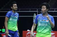 Jadwal Wakil Indonesia di Semifinal Singapura Open 2018