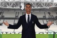 Direktur Roma: Kehadiran Cristiano Ronaldo Angkat Level Liga Italia