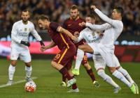Totti Tak Menyesal Gagal Hadapi Cristiano Ronaldo di Liga Italia