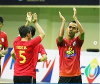 SKN FC Kebumen Finis di Posisi 4 Piala AFF Futsal Klub 2018