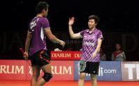 Penyebab Kekalahan Tontowi Liliyana di Final Singapura Open 2018