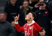 CEO Bayern: James Akan Bermain Bersama Kami Musim Depan