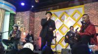 Padi Reborn Kenang Perjalanan Karier di Live Streaming MeTube