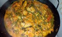 Spesialkan Makan Malam Anda dengan Mi Sop Medan dan Arsik Ikan Mas