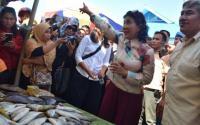 Menteri Susi Ingin Warga DKI Jakarta Komitmen Jaga Pesisir