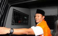 Terbukti Lakukan Korupsi, Bupati Lampung Tengah Divonis 3 Tahun Bui