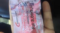 Tiket Kertas KRL, Sudah Berangkat Lebih Pagi Masih Terjebak Antrean Panjang