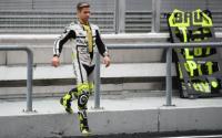 Alvaro Bautista Enggan Pikirkan Masa Depannya di MotoGP 2019