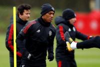Pesan Herrera kepada Martial Sebelum Pergi dari Old Trafford