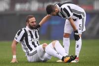 Tidak Hanya Higuain, Pemain Juventus yang Akan Dibeli Milan