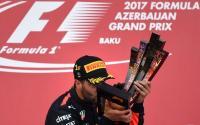 Daniel Ricciardo Resmi Gabung Renault di F1 2019