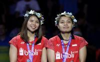 Susy Evaluasi Performa Tim Ganda Putri di Kejuaraan Dunia Bulu Tangkis 2018