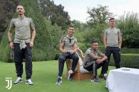 Arsenal Absen, Lichtsteiner Jagokan Juventus Juarai Liga Champions 2018-2019