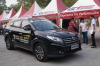 DFSK Sukses Jual 316 Unit Glory 580 di Tangerang
