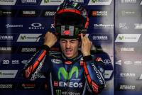Lin Jarvis Harap Vinales Kembali Bersaing Raih Kemenangan di MotoGP 2018