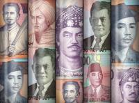 Rupiah Anjlok Lagi, Pagi Ini Balik ke Rp14.607 USD