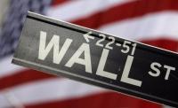 Wall Street Jatuh di Tengah Ketegangan Mitra Dagang AS