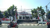 Pemilik Nama Agus Bisa Bikin SIM Gratis di Polrestabes Bandung