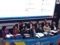 Jawab Kritikan Ketua MPR, Sri Mulyani Sebut Utang Sering Dipolitisasi