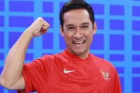 David Silahooij, Presenter Berita yang Selalu Menang Lomba Panjat Pinang 17 Agustus