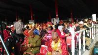 Ada 9.800 Tamu Undangan Hadiri Upacara HUT Ke-73 RI di Istana