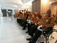 73 Tahun Indonesia Merdeka, Kehidupan Veteran di Tangsel Masih Memprihatinkan