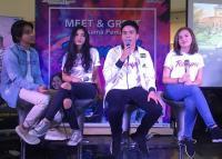 Harapan Pemain Film Rompis untuk Perfilman Indonesia di Momen 17 Agustus