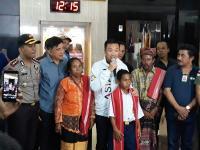 Menpora Ajak Joni dan Keluarganya Saksikan Pembukaan Asian Games 2018