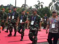 Deretan Pejabat Negara hingga Elite Parpol Siap Saksikan Pembukaan Asian Games 2018