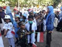 """""""Aku Anak Indonesia, Aku Berjuang Menjadi..."""""""