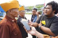 Mantan Pejuang Konfrontasi Indonesia-Malaysia Ini Harapkan Rumah Layak Huni