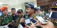 Joni 'si Bocah Pemanjat Tiang Bendera' di NTT Dapat Prioritas Jadi Prajurit TNI