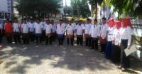 Semangat Kemerdekaan, Perindo Jombang Optimis Raih 10 Kursi DPRD