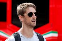 Grosjean: Haas Bukan Batu Loncatan ke Ferrari