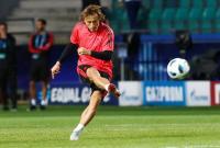 Diejek soal Modric, Inter Perkarakan Bos Liga Spanyol