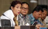 Pegawai KKP Ketahuan Bawa Botol Plastik, Siap Kena Denda Menteri Susi