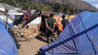 Dalam 4 Menit, Lombok 2 Kali Digoyang Gempa di Atas 5 SR