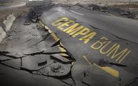 814 Gempa Susulan Guncang Lombok, 33 Kali Berkekuatan Cukup Besar