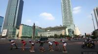 Cuaca Jakarta Hari Ini Diperkirakan Cerah Berawan