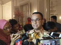 Warga DKI Sumbang 212 Ton Logistik untuk Korban Gempa Lombok