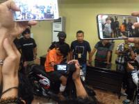 Eksekutor Pembakaran Rumah di Makassar Akui Tenggak Miras Sebelum Beraksi