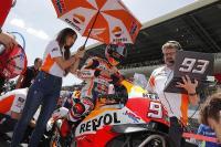 KTM Tawarkan Marquez Jika Ingin Dapat Tantangan Baru di Kelas Utama MotoGP