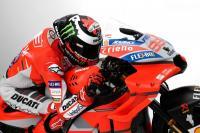 Gabbarini: Kami Tidak Mengubah Ducati Menjadi Yamaha