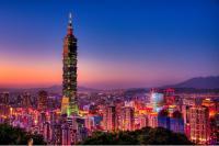 Ini Destinasi Wisata di Taiwan yang Jadi Favorit Turis Indonesia