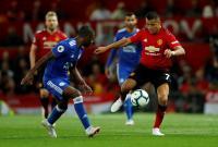 Man United Tanpa Sanchez di Laga Kontra Brighton