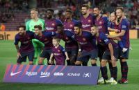 Hasil Laga Barcelona vs Alaves di Matchday Pertama Liga Spanyol 2018-2019