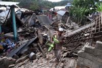 Gempa Lombok Berturut-turut, DPR RI Minta BMKG Deteksi Dini