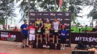Jawara Ironman 70.3 Kepincut dengan Pesona Alam Bintan
