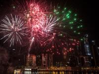 Begini Kemeriahan Menyambut Perayaan Idul Adha di Dubai