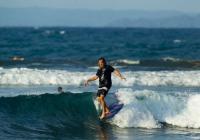 Indahnya 4 Pantai Destinasi Favorit Surfing di Pangandaran